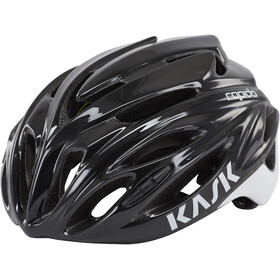 Kask Rapido Casque, black